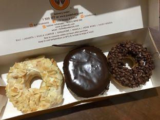 Foto review J.CO Donuts & Coffee oleh Irine  4