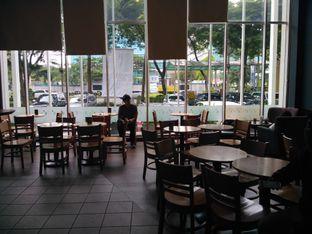 Foto 3 - Interior di Starbucks Coffee oleh Stella Griensiria