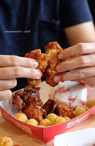 Foto - Makanan di Richeese Factory oleh Nanakoot