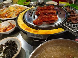 Foto 4 - Makanan di Magal Korean BBQ oleh @egabrielapriska