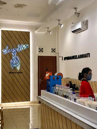 Foto 7 - Interior di Lain Hati oleh yudistira ishak abrar