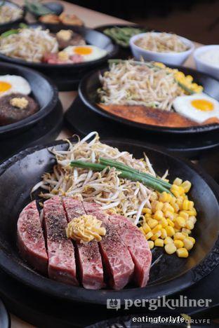 Foto review Mazeru oleh Fioo   @eatingforlyfe 2