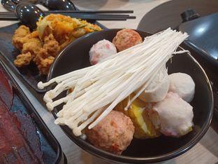 Foto 4 - Makanan di Kitamura Shabu - Shabu oleh @egabrielapriska