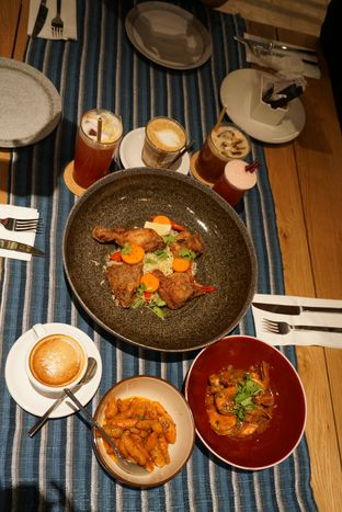 Foto 14 - Makanan di Attarine oleh Elvira Sutanto
