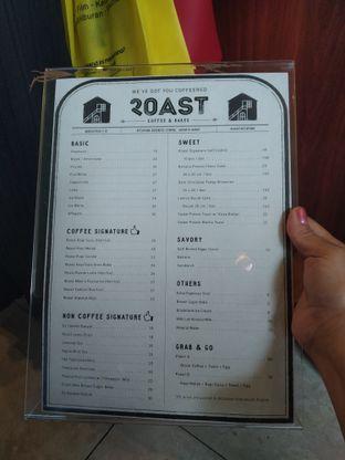 Foto 9 - Menu di Roast Coffee oleh deasy foodie