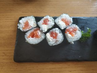 Foto 5 - Makanan di Sushi Hiro oleh Joko Loyo