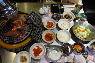 Foto 2 - Makanan di Magal Korean BBQ oleh Yuli    IG: @franzeskayuli