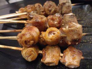 Foto 4 - Makanan di Shao Kao oleh Lauren Vicky Calista