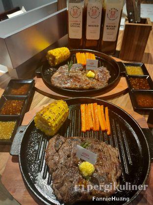Foto 2 - Makanan di J STEAK oleh Fannie Huang||@fannie599