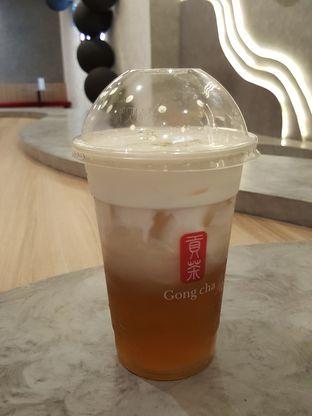 Foto 3 - Makanan di Gong cha oleh Stallone Tjia (@Stallonation)