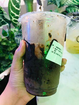 Foto review Kamu Tea oleh Margaretha Helena #Marufnbstory 1