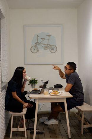 Foto 9 - Interior di Mayhaps oleh Deasy Lim