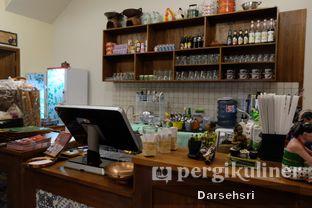 Foto 7 - Interior di Njandoe Resto & Ruang Foto oleh Darsehsri Handayani