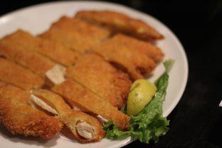 Foto 2 - Makanan di Takigawa Meatbar In The Sky oleh Steven Ngadiman