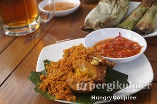 Foto 3 - Makanan di Daun Kelapa oleh Hungry Couplee