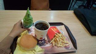 Foto 1 - Makanan di McDonald's oleh Julia Intan Putri