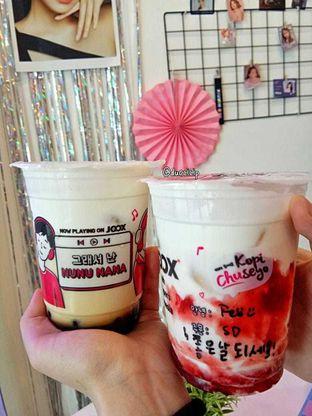 Foto review Kopi Chuseyo oleh duocicip  9