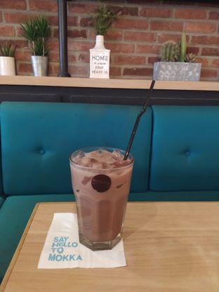 Foto review Mokka Coffee Cabana oleh Rurie  1