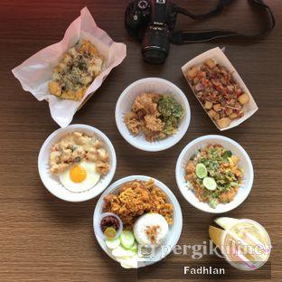 Foto review Comme Mas oleh Muhammad Fadhlan (@jktfoodseeker) 1