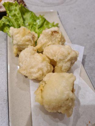 Foto 2 - Makanan di Kappa Sushi oleh Eatandtravelsstory