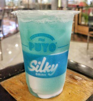 Foto - Makanan di Puyo Silky Desserts oleh irena christie