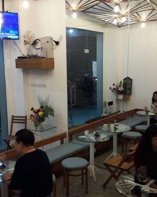 Foto 3 - Interior di La Baia Gourmet Gelato oleh Claudia @claudisfoodjournal