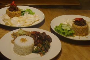Foto review Warung Joglo oleh Amar Khaqqi 3