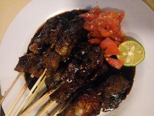Foto 1 - Makanan(Sate Maranggi Kambing) di Sate Maranggi Poerwakarta oleh Nurul Jannah Al Kautsar Ridwan