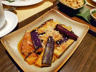 Foto 5 - Makanan(Terong balado) di Seribu Rasa oleh foodstory_byme (IG: foodstory_byme)