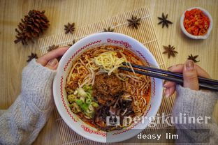 Foto review Sugakiya oleh Deasy Lim 2