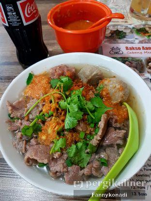 Foto - Makanan di Bakso Aan oleh Fanny Konadi
