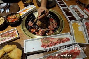 Foto 7 - Makanan di Kintan Buffet oleh Darsehsri Handayani