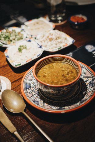 Foto 7 - Makanan di Fez-Kinara oleh zaky akbar