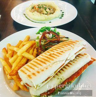 Foto 2 - Makanan di Babochkaa Bistro & Coffee Bar oleh Fannie Huang||@fannie599