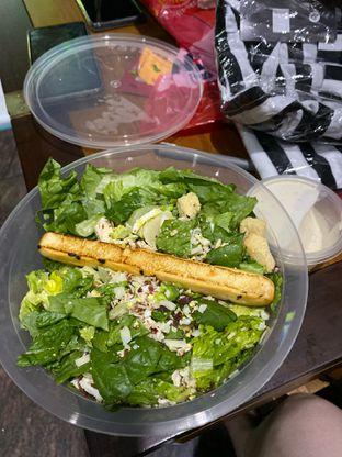 Foto - Makanan di SaladStop! oleh Maria Marcella