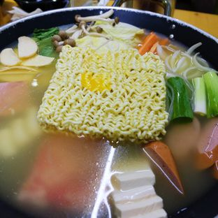 Foto review Jjigae House oleh Claudia @claudisfoodjournal 3