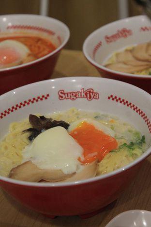Foto review Sugakiya oleh Prido ZH 25
