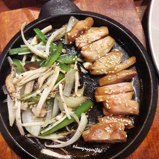 Foto 3 - Makanan di Kushimusubi Sachi oleh Astrid Wangarry