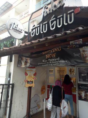 Foto review Gulu Gulu oleh Fuji Fufyu 2