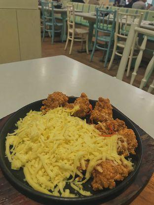 Foto 3 - Makanan di Donwoori Suki oleh @qluvfood