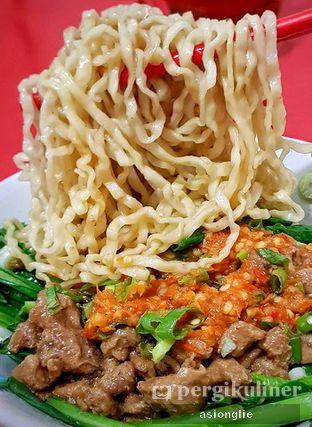 Foto 3 - Makanan di Mie Ayam Banyumas RBB oleh Asiong Lie @makanajadah