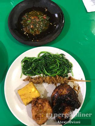Foto review Ayam Goreng & Ayam Bakar Sie Jeletot oleh @gakenyangkenyang - AlexiaOviani 2