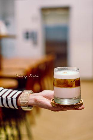 Foto 3 - Makanan di Emji Coffee Bar & Space oleh deasy foodie