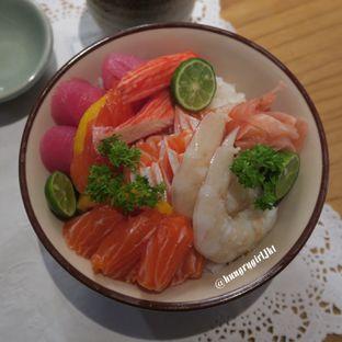 Foto 1 - Makanan di Izakaya Kai oleh Astrid Wangarry