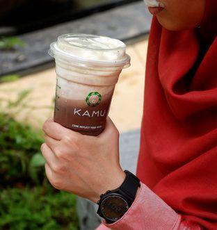 Foto review Kamu Tea oleh Eka M. Lestari 1