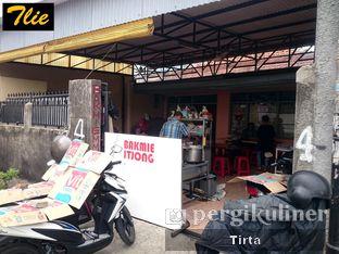 Foto 2 - Eksterior di Bakmi Itjong oleh Tirta Lie