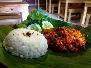 Foto review Ayam Jotos - Depot Bu Tresno oleh Wisnu Narendratama 6