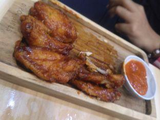 Foto 1 - Makanan di Dino Bites oleh Mira  A. Syah
