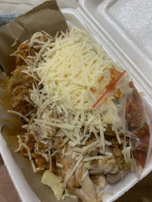 Foto - Makanan di Ayam Geprek Mas Eko oleh Wawa | IG : @foodwaw