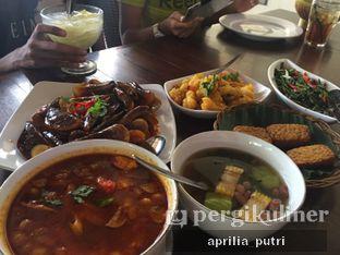 Foto 2 - Makanan di Leuit Ageung oleh Aprilia Putri Zenith